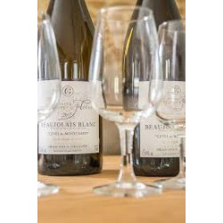 Beaujolais Blanc Cuvée de Montachet