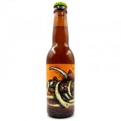 Blonde Pale Ale Bio Brasserie Nautile - Histoires d'Apéro