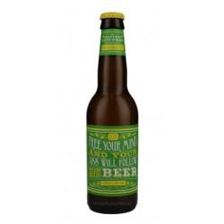 Bière Free Your Mind Sans Alcool The Flying Dutchman - Histoires d'Apéro