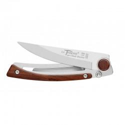 Couteau de poche Liner Liner Thiers Claude Dozorme - Histoires d'ApéroManche Vallernia