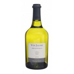 Vin jaune Domaine Désiré Petit - Histoires d'Apéro