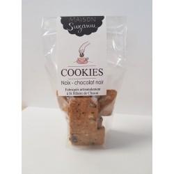 Cookies Noix et Chocolat Maison Suzanne - Histoires d'Apéro