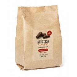 Sablés Cacao Extra Brut Goulibeur - HISTOIRES D'APERO