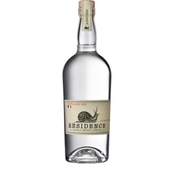 Résidence Gin Résidence Spirits - Histoires d'Apéro