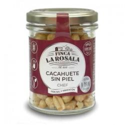 Cacahuètes grillées au piment de la Vera Finca La Rosala - Histoires d'Apéro