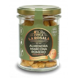 Amandes Marcona au Romarin Finca La Rosala - Histoires d'Apéro