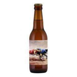 Bière Amber Ale Skumenn - Histoires d'Apéro