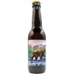 Bière RYE IPA Skumenn - Histoires d'Apéro