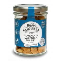 Amandes Valencia Finca La Rosala - Histoires d'Apéro