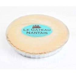 Gâteau Nantais Le Fondant Baulois - Histoires d'Apéro