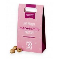 Noix de Macadamia au poivre cubèbe Maison Naja - HISTOIRES D'APERO