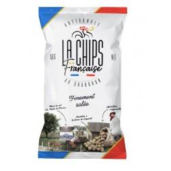 La Chips Française Artisanale : épaisse, craquante et finement salé - HISTOIRES D'APERO