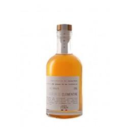 Liqueur Clémentine Maison Turin - HISTOIRES D'APERO
