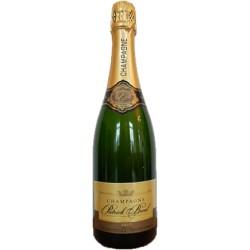 Le Champagne Brut Patrick Breul sera idéal pouraccompagner tous les événements de votre vie que ce soit àl'apéritif ou au dessert.