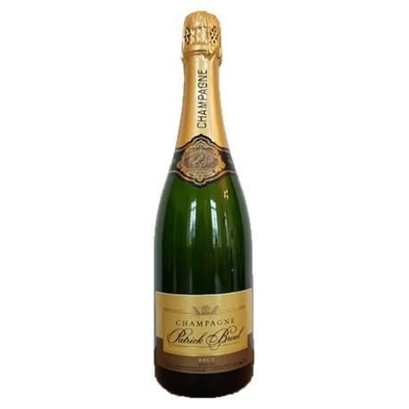 Champagne Brut Breul - Histoires d'Apéro