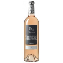 Gris d'Ardèche Rosé Vignerons Ardéchois- Histoires d'Apéro