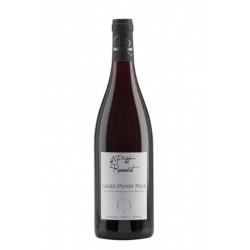 Loire Pinot Noir - P'tit Renaudat - Domaine Valéry Renaudat - Histoires d'Apéro