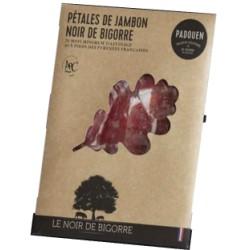 Pétales de Jambon Noir de Bigorre - Histoires d'Apéro