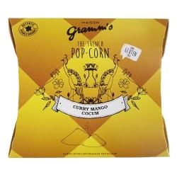 Pop-Corn Curry Mango Coccum Maison Gramm's - HISTOIRES D'APERO