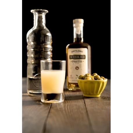 Pastis Meskad Distiloire - HISTOIRES D'APERO
